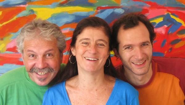 Gira europea de Los Musiqueros festejando los 30 años